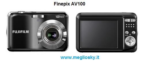 finepix av100