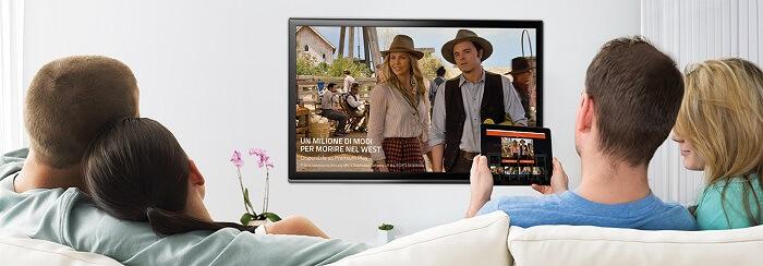 Cinema Mediaset Premium