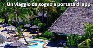Vinci viaggio in Madagascar usando l' app Sky