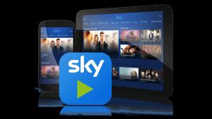 Sky Go plus , la versione a pagamento di Sky Go
