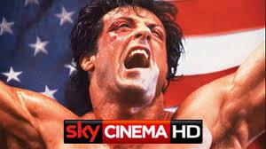 sky cinema rocky