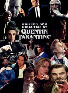 Sky Tarantino Mania
