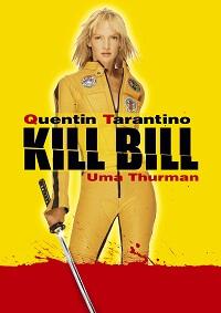 kill bill quenti tarantino Uma Thurman