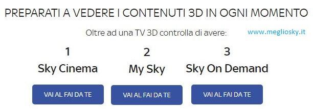 sky3d solo on demand