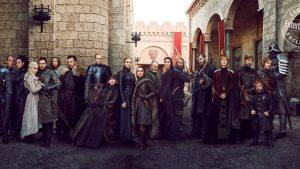L'inverno arriverà il 15 aprile (il 22 in Italiano) – Il Trono di Spade ottava ed ultima stagione