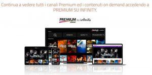 Mediaset Premium non è più sul digitale terrestre
